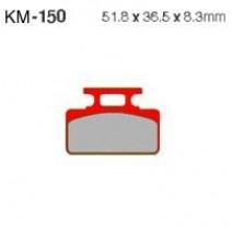 Накладки за скутери Vesrah KM-150