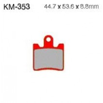 Накладки за скутери Vesrah KM-353