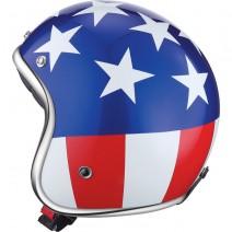 Каска iXS 89 American