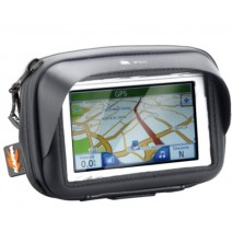 """Калъф за смартфон/GPS 4.3""""със стойка KS953B"""