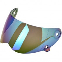 LANE SPLITTER SHIELD RAINBOW MIRRORED