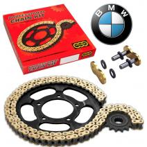 Комплект верига и пиньони Regina за BMW