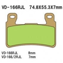 Vesrah VD-166/2RJL