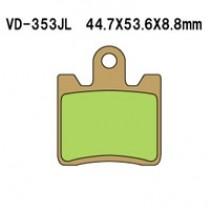 Накладки за скутери Vesrah VD-353SJL