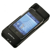 Калъф със стойка  Cellular Line Interphone IPHONE 3G/3GS