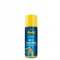 Спрей за верига Putoline DX11 - 200 ml