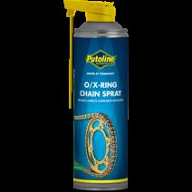 Спрей за верига Putoline O/X-ring - 500 ml