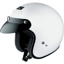 Каска iXS HX 104-White