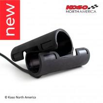 Загряване за ръкохватки Koso X-CLAWS USB