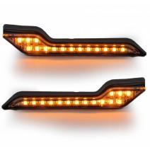 Мигачи LED за предпазители Barkbusters