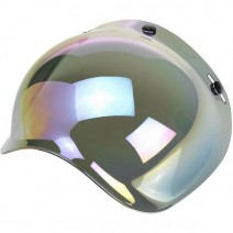 Biltwell BUBBLE RAINBOW ANTIFOG