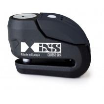 Заключвалка за диск с аларма iXS