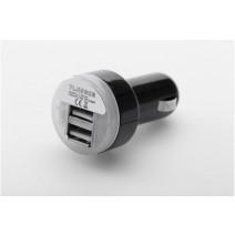 Захранване SW-MOTECH USB за запалка 12V двойно