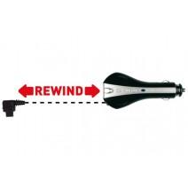 Зареждачка 12V Cellular Line F4 Rewind