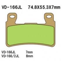 Vesrah VD-166JL