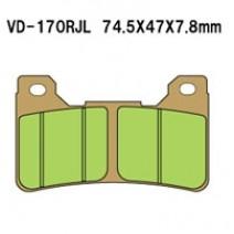 Vesrah VD-170RJL