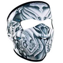 Маска ZANheadgear® FULL MASK Biomechanical