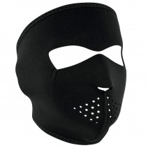 Маска ZANheadgear® FULL MASK Black