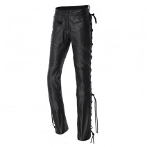 Дамски кожен панталон iXS String III