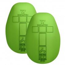 Протектори за вграждане колене/лакти/рамене iXS Level 1 - размер B