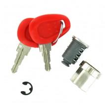 Ключалка за куфари Kappa K53